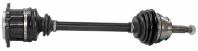 DSS - CV Axle Shaft 2234N