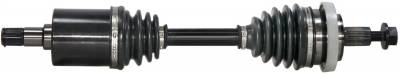 DSS - CV Axle Shaft 9017N